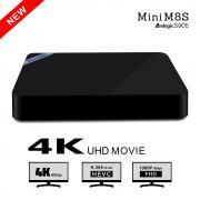 Міні M8SII TV Box Amlogic S905 Quad Core 2Ghz, 2G/8G