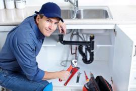 Монтаж водопроводу, опалення, каналізації будь-якої складності