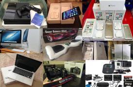 Ми спеціалізуємося на широкий спектр продуктів, таких як мобільні телефони