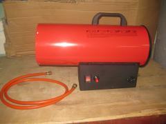 Нагрівач газовий Grunhelm GGH-15