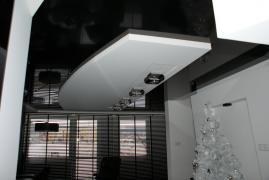 Натяжні стелі з Якісних матеріалів