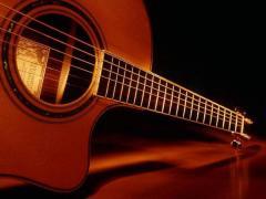 Навчання гри на гітарі в Тернополі