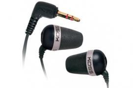 Навушники Koss The Plug