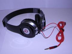 Навушники Monster Beats SOLO HD