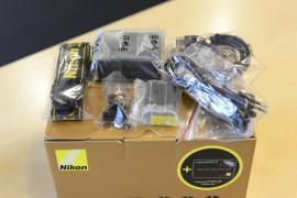 Nikon D800 DSLR камери