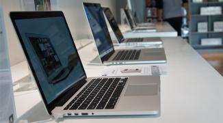 Новый Apple MacBook Air / Pro ноутбуки