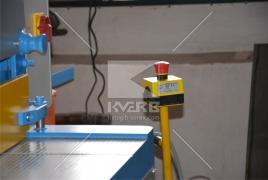 Обладнання для різання металу польського виробника