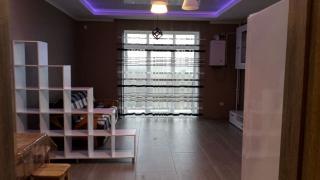 Однокімнатна квартира в новобудові. Ремонт. Мікрорайон Щасливе