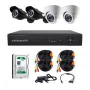 Охоронні сигналізації та відеоспостереження - монтаж, встановлення, обслуговування