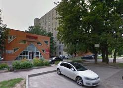 Окремо розташована будівля, 478 кв.м, П. Поле, Харків