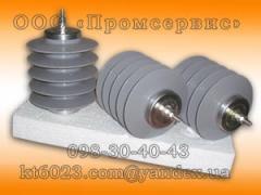 ОПН-10 - безмежна турбота про ізоляції електромереж
