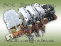 Оптимальна ціна на контактори КТ-6023
