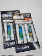 Oral-B ORAL-B Flexi Soft 5шт