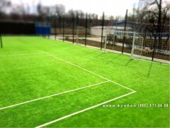 Оренда поля для міні-футболу