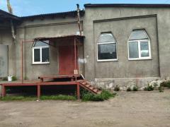 Оренда складів, вул. Греківська, 25