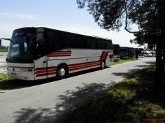 Оренда замовлення автобусів і мікроавтобусів