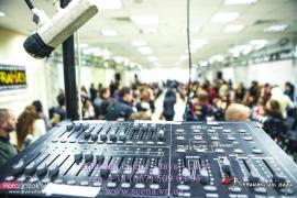 Оренда звукового обладнання: акустичні системи, Backline