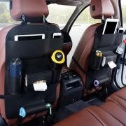 Органайзер для машини на сидіння