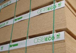 OSB плита оптом в Криму