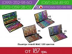 Палітра тіней NAKED №3 12 кольорів