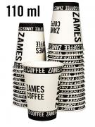 Паперові стаканчики/скляночки для кави/кришки/мішалки