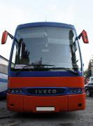 Пасажирські перевезення, оренда, замовлення, трансфер автобусів