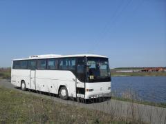 Пасажирські перевезення по Україні, Києву