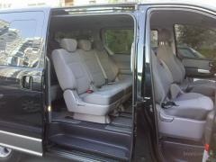 перевозимо пасажирів на мікроавтобусі 8 місць