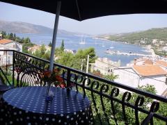 Перлина Хорватії 2017. Трогір. Апартаменти Nena