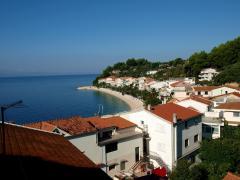 Перлина Хорватії 2017. Відпочинок в Подгоре
