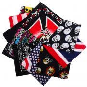під замовлення бандани, косинки, шарфи, хустки з будь-яким зображенням