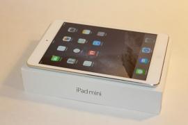 Планшети iPad Apple Ipad міні-128GB золото Wi-Fi + LTE Retina дисплей