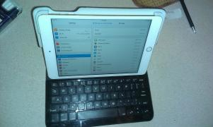 Планшети iPad iPad міні 3