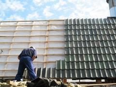 Покрівельник, утеплення будинків у Польщі, дуже високі заробітки
