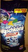 Порошки Wasche Meister, Klee, Power Wash, Ariel, Gallus, Purox
