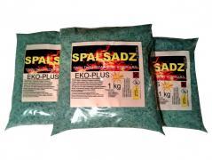 Порошок для спалювання сажі Spalsadz