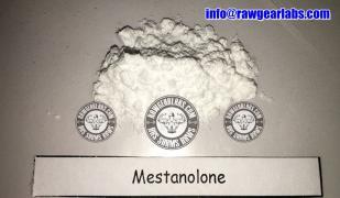 Порошок mestanolone Ціна 1300USD/кг info@rawgearlabs.com