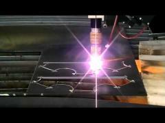 Послуги плазмової різки металу