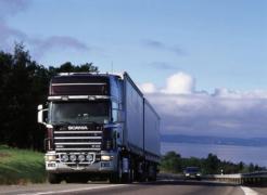 Послуги вантажних залізничних перевезень та автомобільних перев