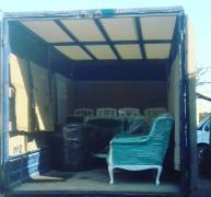Послуги вантажників Квартирні та офісні переїзди. Вивіз сміття
