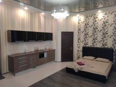Посуточная/почасовая аренда квартир и отелей в центре Харькова