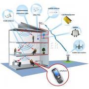 Посилити мобільний сигнал