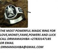 Потужна Магія Кільця Для Успіху В Бізнесі І Заробити Гроші Ка