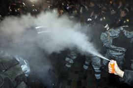 Потужні газові балончики для самооборони
