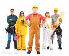 Повний спектр будівельних ,ремонтних та обробних робіт