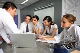 Працевлаштування і підбір персонала