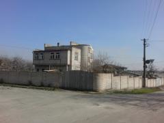 Продаем дом с отличным видом на город