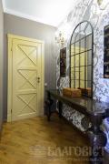 Продается 2-комнатная квартира в элитном доме