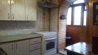 Продам 2-х кімнатну квартиру в районі 6,5 станції Б. Фонт