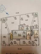 Продам 3-х кімн. з. квартиру, 522 м / р, 3/12, + меблі та техніка